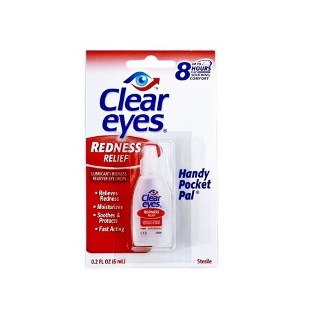 Clear Eyes 6ml